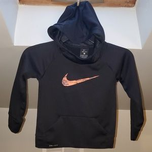 Nike Dri - Fit Therma Pullover Hoodie